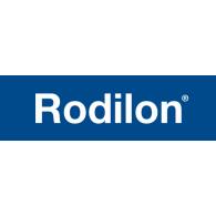 Rodilon logo vector logo