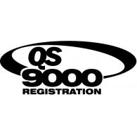 QS 9000 Registration logo vector logo
