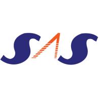 SAS SASDECO logo vector logo