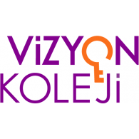 Vizyon Koleji logo vector logo