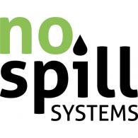 No Spill Systems logo vector logo