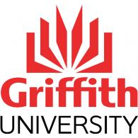 Griffith University logo vector logo