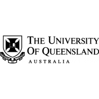 University of Queensland logo vector logo