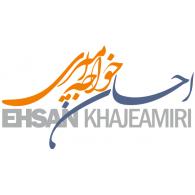 Ehsan Khajeamiri logo vector logo