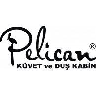 PELİCAN logo vector logo