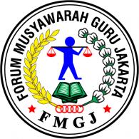 Forum Musyawarah Guru Jakarta logo vector logo