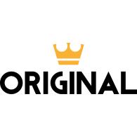 Original logo vector logo