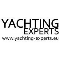 Yachting Experts logo vector logo