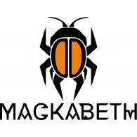 Mackabeth logo vector logo