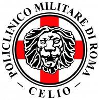 Policlinico Militare di Roma Celio logo vector logo