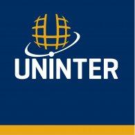 UNINTER logo vector logo