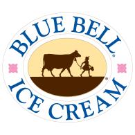 Blue Bell Ice Cream logo vector logo