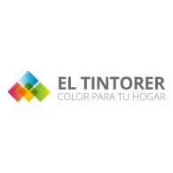 El Tintorer logo vector logo