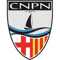 CN Poble Nou logo vector logo