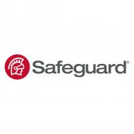 Safeguard logo vector logo