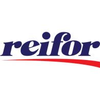 Reifor logo vector logo