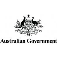 Australian Government logo vector logo