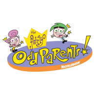 Fairly Odd Parents logo vector logo