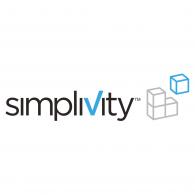 Simplivity logo vector logo