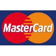 Mastercard logo vector logo