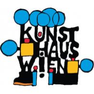 Kunst Haus Wien logo vector logo