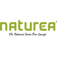 NATUREA® logo vector logo