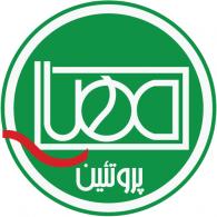 Mahya protein logo vector logo