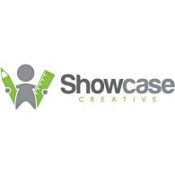 Showcase Creative logo vector logo