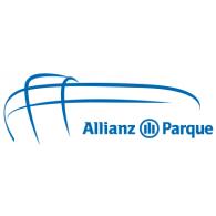 Allianz Parque logo vector logo