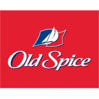Old Spice logo vector logo