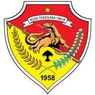 Nusa Tenggara TImur logo vector logo