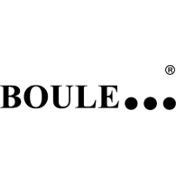 Boule… logo vector logo