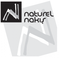 Naturel Nakis logo vector logo