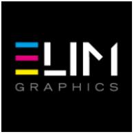 ELIM Graphics logo vector logo