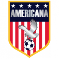 Americana Futebol Ltda logo vector logo