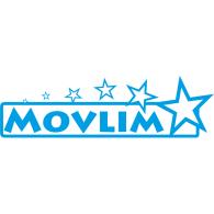 Movlim logo vector logo