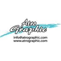 Atro Graphic logo vector logo