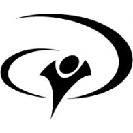 YWAM logo vector logo