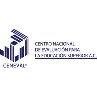 CENEVAL logo vector logo