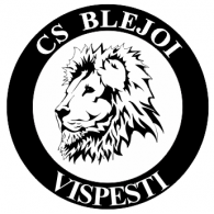 CS Blejoi Vispesti logo vector logo