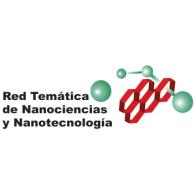 Red Temática de Nanociencias y Nanotecnología logo vector logo