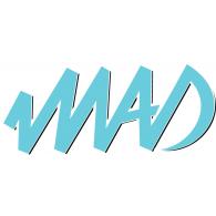 Mad Design logo vector logo