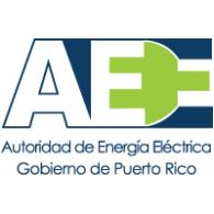 Autoridad de Energia Electrica logo vector logo