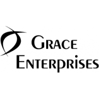 Grace Enterprises logo vector logo
