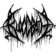 Bloodbath logo vector logo