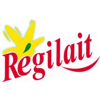 Régilait logo vector logo