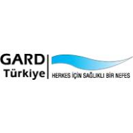 GARDTürkiye logo vector logo