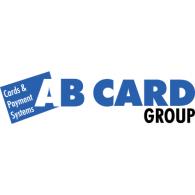 AB Card Group logo vector logo