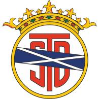 Tenisca logo vector logo