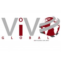Vivo Global logo vector logo